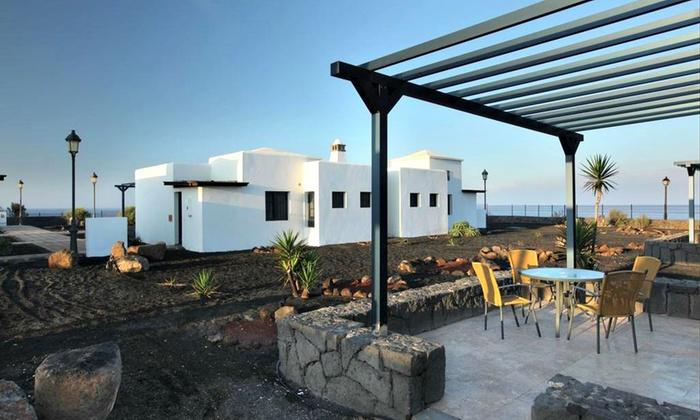 Coral Beach Hotel Lanzarote