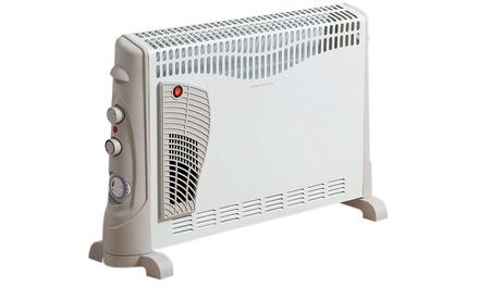 Daewoo Convector Heater