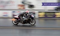 Race, Rock N Ride, Weekend Ticket, 20 and 21 May (Up to 30% Off)