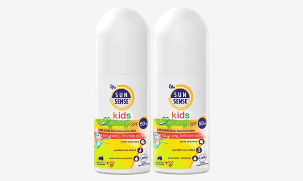 Sunsense Kids Roll On Suncream