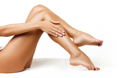 Three or Six Laser Hair-Removal Sessions at Always Stylin Laser & Hair Salon (Up to 87% Off)
