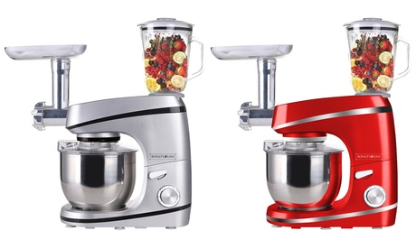 Robot da cucina Royalty Line 3 in 1 disponibile in 3 colori