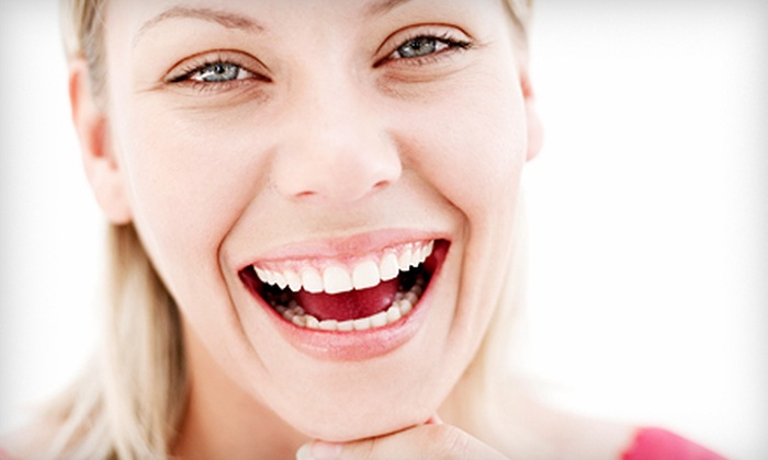 Secure Smiles - Beverly Hills: $1,499 for a Complete Dental Implant with Abutment and Crown at Secure Smiles in Beverly Hills ($3,830 Value)