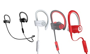 Beats by Dr. Dre Powerbeats 2 Wireless Headphones (Refurb. A-grade)