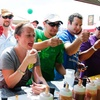 Up to 35% Off Admission to Texas Hot Sauce Festival