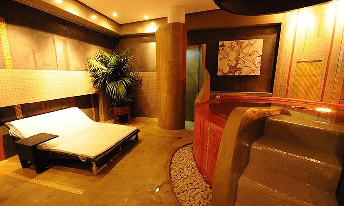 STE - Visir Resort & Spa - Mazzara del Vallo, TRAPANI Fino a 42 ...