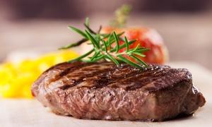 Pasalo Bien Restaurants: Argentinisches 4-Gänge-Rinderfilet-Menü für Zwei oder Vier im Pasalo Bien ab 69,90 €