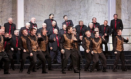 The Music City Chorus's