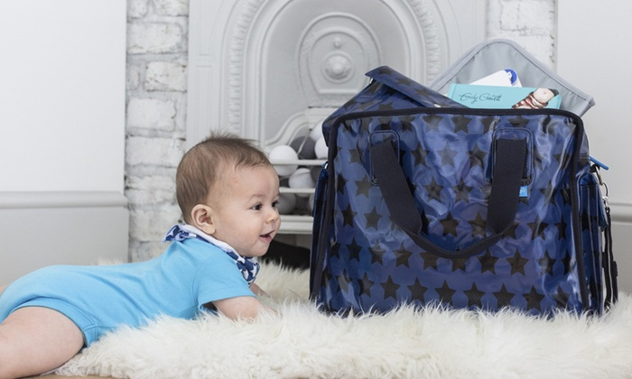 Caboodle Baby Changing Bag for £25.99