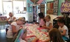 Artzy Beads - Floyd Braswell Apartments: Jewelry-Making Class for One, Two, or Four or a Birthday Party for up to 12 Kids at Artzy Beads (Up to 44% Off)