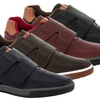 Franco Vanucci Men's Flap-Closure Sneakers (Big Sizes 7–15)