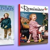 Up to 21% Off Nostalgia Magazine Subscriptions
