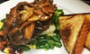 Chickadees Diner - Downtown Columbia (behind Palmetto Richland Hospital): American Food and Drinks for Two or More at Chickadees Diner (Up to 40% Off)
