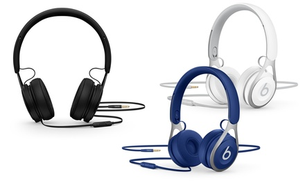 Beats by Dre EP Wired On-Ear Headphones (Refurbished B-Grade)