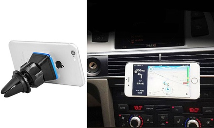 $9 for One Magnetic Car Mobile Phone Holder, or $15 for Two Holders