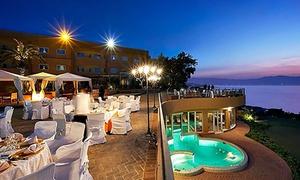 Altafiumara Resort & Spa - Centro Benessere Notos: Hammam e percorso emozionale per 2 persone all'Altafiumara Resort & Spa - Centro Benessere Notos