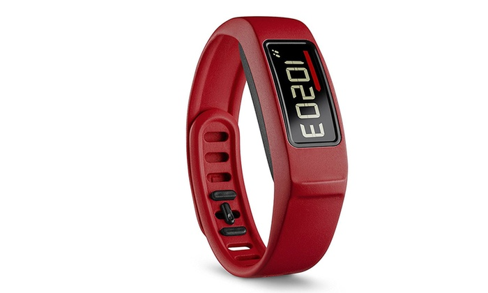 Garmin Vivofit 2 Bluetooth Fitness Band