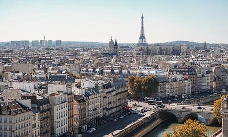 Parigi: soggiorno in camera doppia Standard Queen con colazione per 2 persone presso l'Hotel Sixteen Paris Montrouge