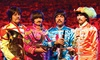 The Fab Four - The 50th Anniversary Sgt Pepper's Celebration - The Pacific Amphitheatre - OC Fair: The Fab Four - The 50th Anniversary Sgt Pepper's Celebration, with OC Fair Admission on Saturday, August 5, at 8 p.m.