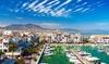 Alojamiento el la costa española o portuguesa para hasta 4 personas