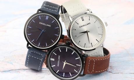 Reloj para hombre Excellanc