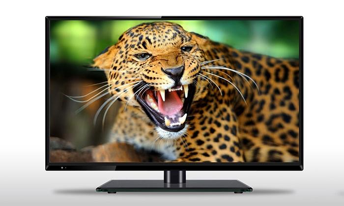 """אל - כל סחר אלקטרוני בע""""מ - Merchandising (IL): טלוויזיה חכמה Muller בגודל """"42 הכוללת מתקן תלייה, מקלדת ועכבר מתנה!"""