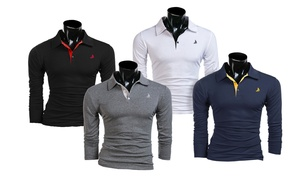 Pack 2 Polos Bradley Homme