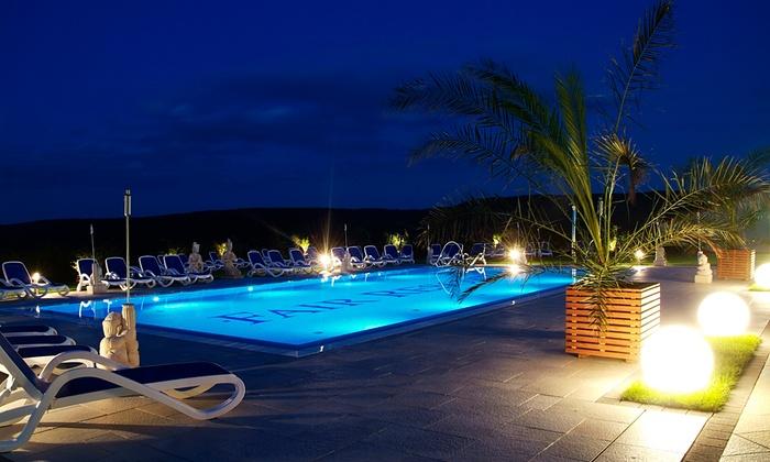 Fair Resort Sport Wellness Hotel