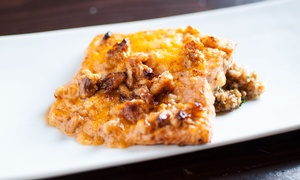 Wine And Mediterranean Small Plates At Bacari Pdr (up To 35% Off). Four Options Available.