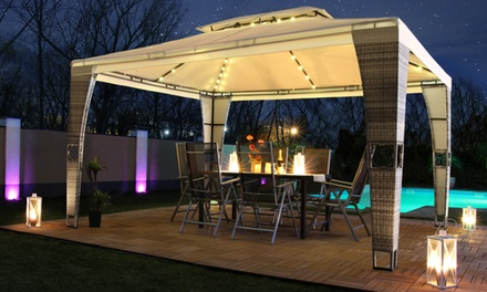 Gazebo Da Giardino Prezzi : ▷ gazebo da giardino swingharmony offerte u recensioni u prezzi