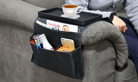 Armlehnen-Tasche für die Couch (bis zu 62% sparen*)