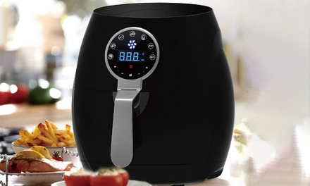$79 for a Kitchen Couture 5L Digital Air Fryer Don't Pay $399