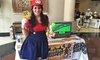 Up to 42% Off Game On Expo Gaming Convention