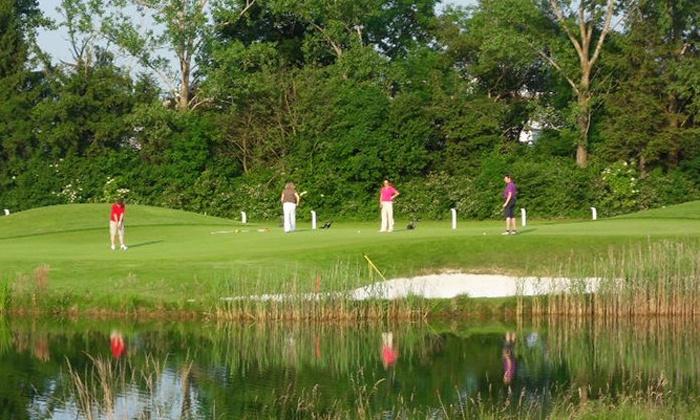 Golfclub München Riem Bis Zu 57 Rabatt München Groupon