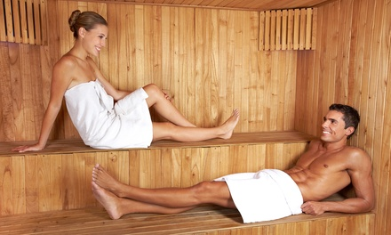 Spa-Day Package or VIP Spa-Day Package for One, Two, or Four at BeautiCafe (Up to 57% Off)
