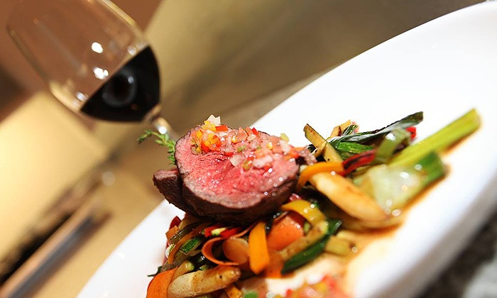 Resto Le 303 - Resto Le 303: International Food for Two or Four or Catering for Up to 10 or 30 at Resto Le 303 (Up to 54% Off)