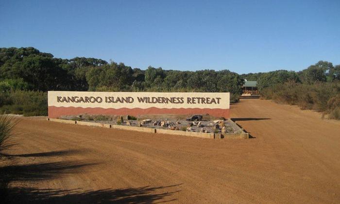 Kangaroo Island Groupon