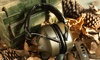 Outdoor Nation Electronic Noise-Canceling Earmuffs: Outdoor Nation Electronic Noise-Canceling Earmuffs