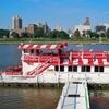 Up to 34% Off Tour from Pride of the Susquehanna Riverboat