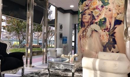 Sesión de depilación láser en zona a elegir desde 12,95 € en Clínica Láser Fusión Vitoria