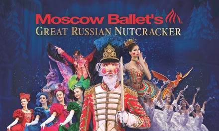Moscow Ballet's