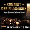 """Filmkonzert """"Hans Zimmer Tribute"""""""