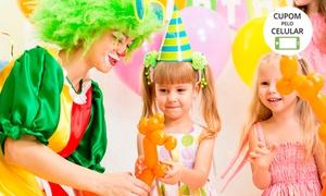 Companhia Àgata de Artes: Companhia Àgata de Artes – Vila Mariana: recreação infantil, show de palhaços, personagens ou caricatura e mais