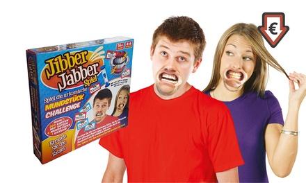 Jibber Jabber Party-Spiel (Duesseldorf)