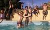 Private Rock Pool Venue Hire