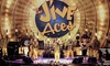 The Jive Aces – Up to 45% Off Swing Concert