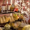 4* Seasonal Afternoon Tea for Two