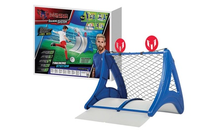 Messi Four-in-One Football Training Station with Ball With Free Delivery