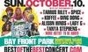 Best of the Best Reggae Music Fest – Up to 37% Off
