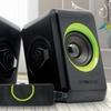 USB-Powered Desktop Speaker